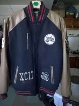 Fubu baseball jacket