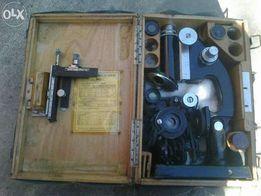Срочно Продам Микроскоп МИБ-3 1939г.