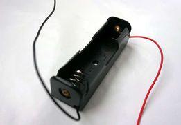 Держатель (холдер) для аккумуляторов 18650.