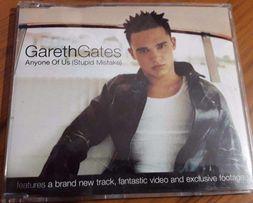 CD Gareth Gates
