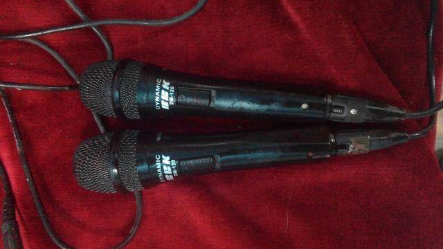 Микрофон для караоке DM-120