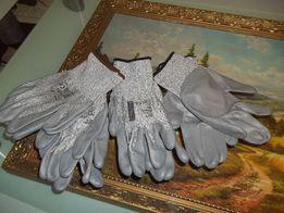 рукавиці.перчатки рабочие ЧЕХІЯ
