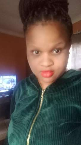 Hi my name is zilungile kwatsha im looking a job as a cleaner