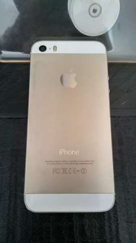 Perfect condition iphone
