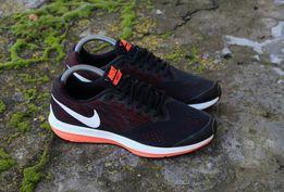 Кроссівки Nike Zoom Winflo 4. Оригінал. СТАН ВІДМІННИЙ 38.5р