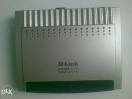 Факс Модем D-link DFM-560E+modem