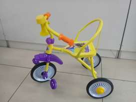 Kids Cotton Tricycle