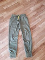 Spodnie dresowe chlopięce