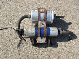 mercedes W140 W124 pompa pompka paliwa paliwowa