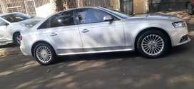 AUDI A4 SEDAN AUTOMATIC TRANSMISSION IN EXCELLENT CONDITION