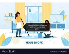 House Cleaning in Sandton, Amazing Commercial Cleaning Company