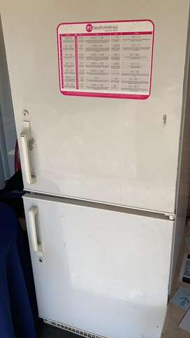 Fridge for sale, please read