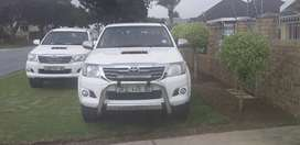 2016 Toyota Hilux D4D Single Cab 3 L Diesel Longwheel base