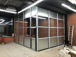 Ремонт, Установка металлопластиковых окон.