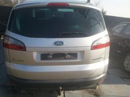 ford s max lampa tyl