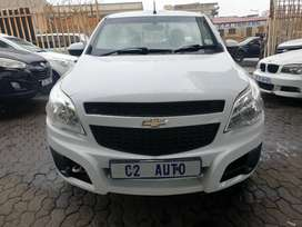 2015 Chevrolet Utility 1.8 Sport Manual