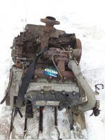 Мотор фиат дукато 2.3 jtd 2002-2006