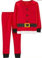 Продам новогодний костюм Санты для фотосессии фирмы картерс