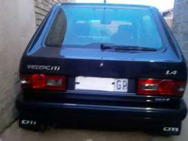 VW Citi for sale