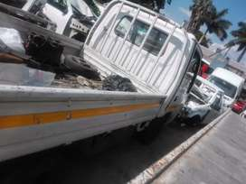 Kia K2700 Old Shape Now Stripping For Spares