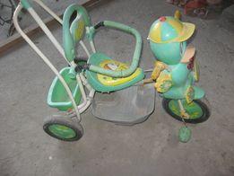rowerek trójkołowy dla dziecka okazja