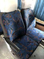 Сидения для автобусов