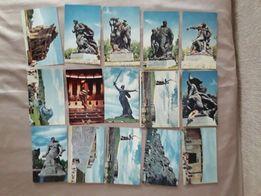 Продам открытки СССР
