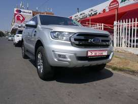 2018 Ford Everest 2.2TDCi XLT For Sale