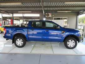 2015 FORD RANGER 2.2TDCI XL P/U D/C 1-OWNER ONLY 67344KM FSH