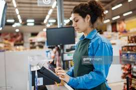 Cashier Training + Jobs Assistance after Training