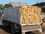 Продажа и доставка дров дубовых . Дешево.