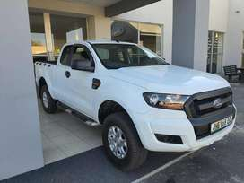 2016 Ford Ranger 2.2TDCi SuperCab Hi-Rider XL For Sale