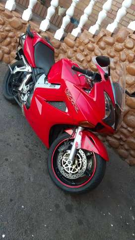 Honda vfr 800 for sale