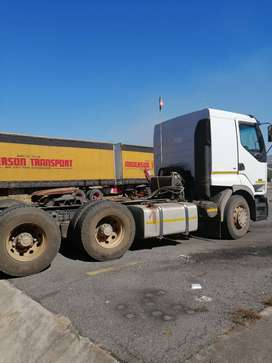 Looking for a side tipper trailer