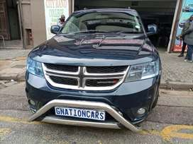Dodge journey R4 3.6 Auto v6 2013 for SELL
