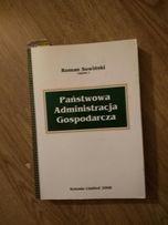 Państwowa administracja gospodarcza