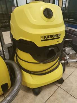 Karcher vaccum mv4