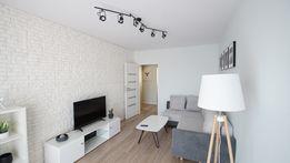 Na Doby Apartament Skandynawski II 47 m2 Centrum