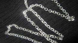 Цепочка новая серебряная 23грамма