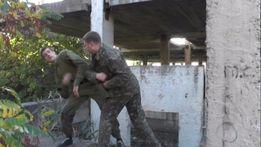 Прикладной рукопашный бой и Самооборона