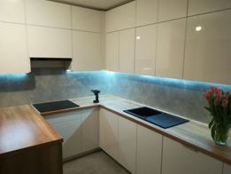 Meble na wymiar kuchnie szafy