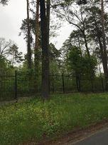 Продаж земельної ділянки, смт. Ворзель, вул. Соснова.