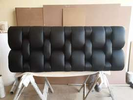 Designer headboard on special