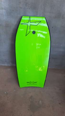 Maxed Bodyboard - Blue & Green