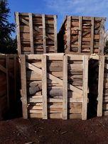 Букові дрова