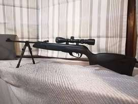 Black Shadow, .177 Air Rifle