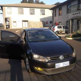 Vw polo 6 comfartline