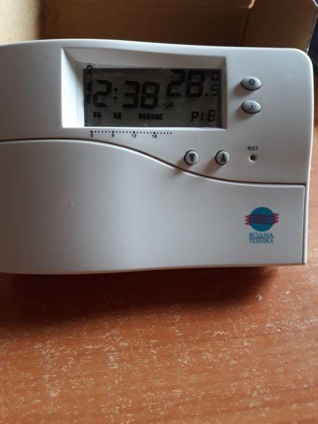 Термостат програмируемый