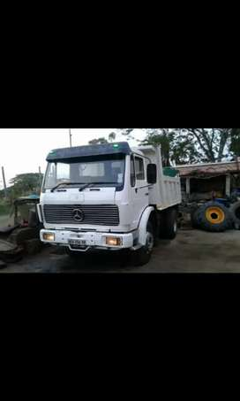 Tlb and truck hire