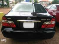 Tokunbo Toyota Camry XLE 06(Special Edition) 0